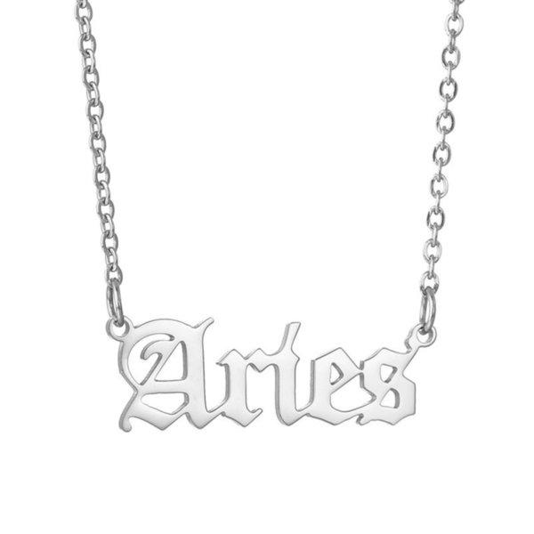 Aries plateado