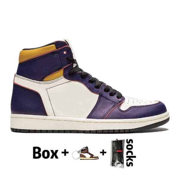 D42 36-46 Court Purple