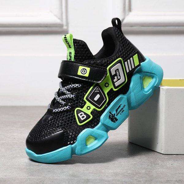 -C66 Negro Verde