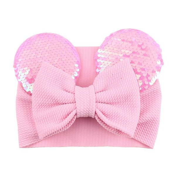 pink pink Bow