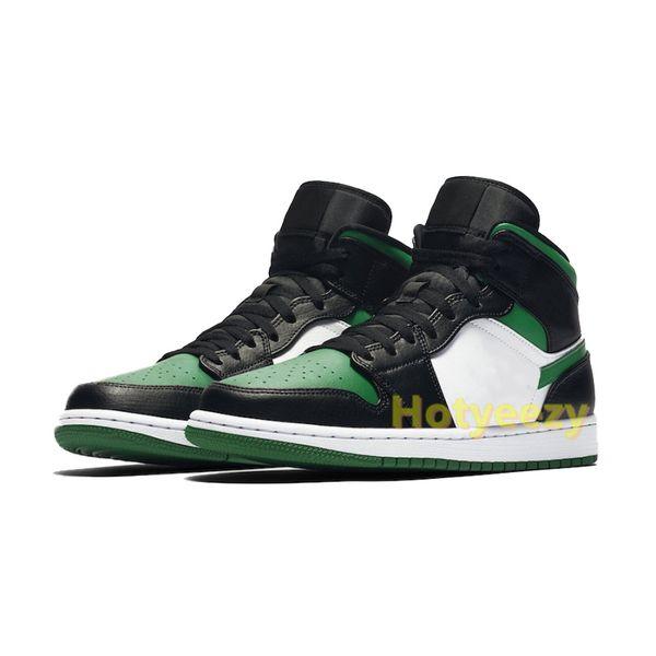 33.green ayak