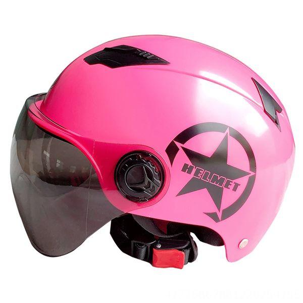 pink [Harley tea Mirror]]