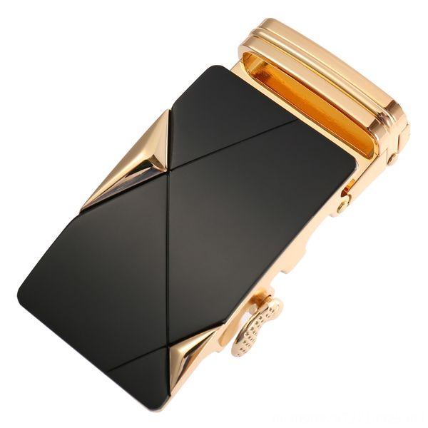 Black Gold inferiore Fibbia
