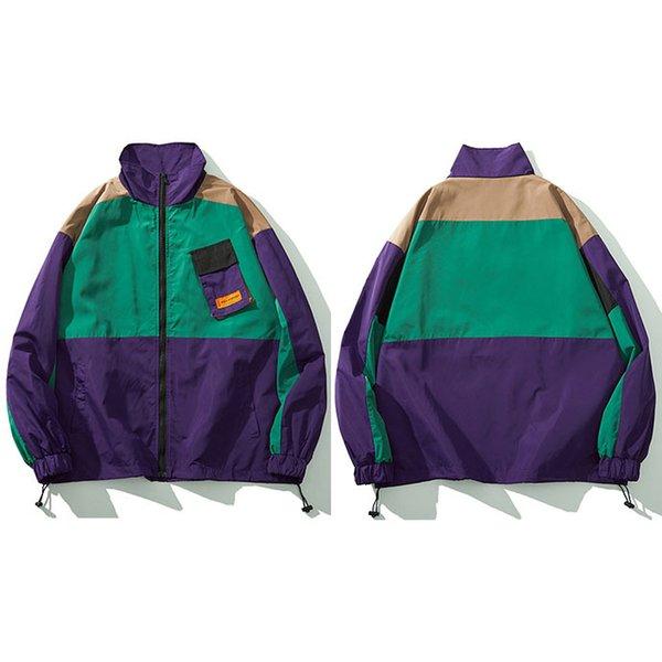 A27A115 Purple