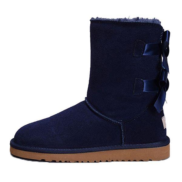 B Bows Half Boots (4)