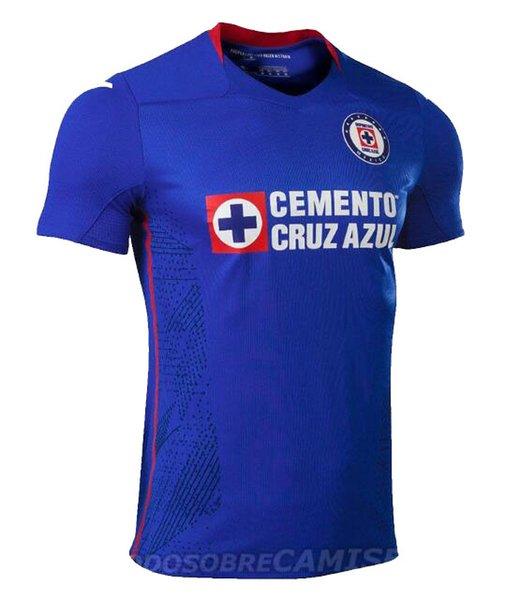 la maison Cruz Azul
