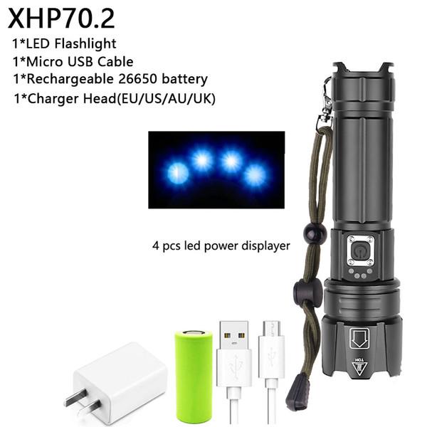 XHP70C CHINA