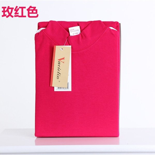 Collier Red Rose Moyen-