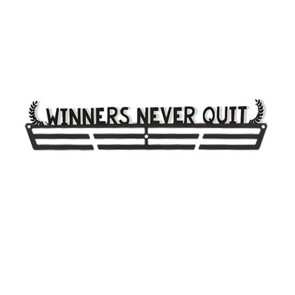 kazananlar asla vazgeçmez
