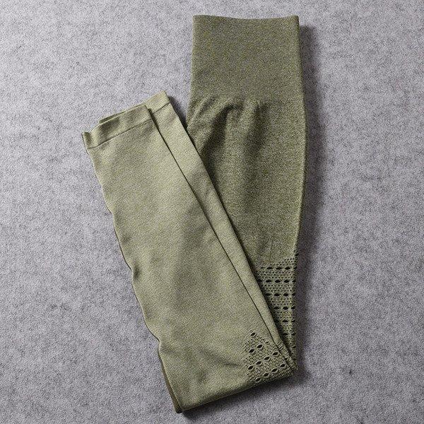 ejército pantalones verdes