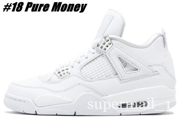 # 18 Pure Money