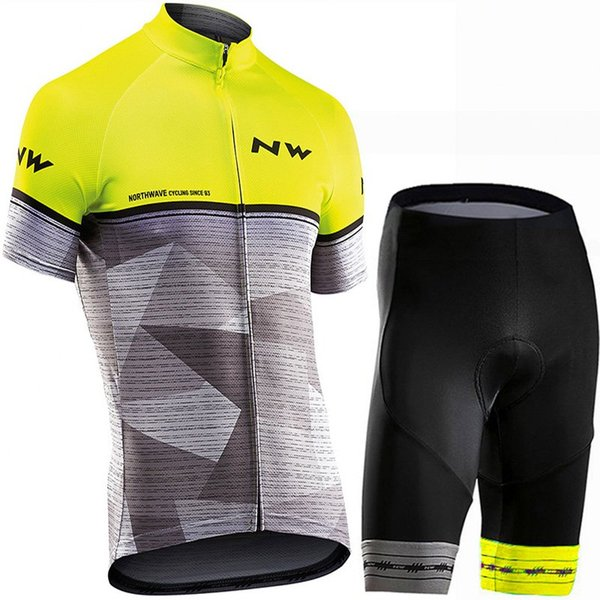 Normale Ciclismo Set 5