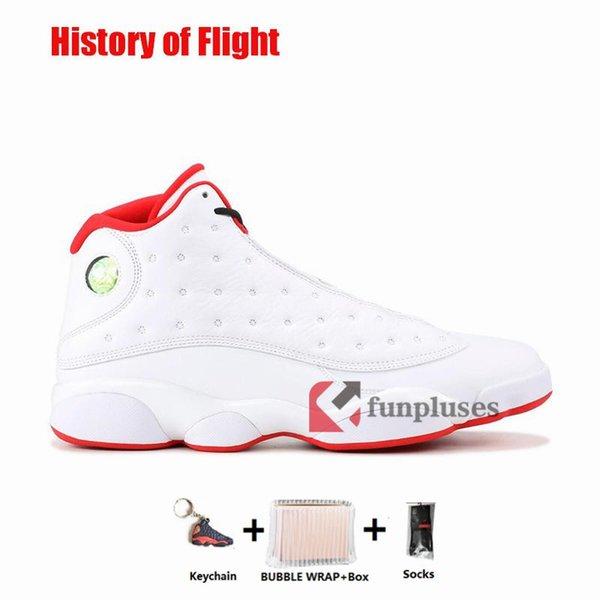 13s-History of Flight