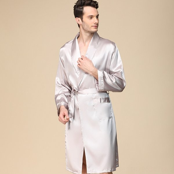 Sterling Silver Robe insieme a due pezzi