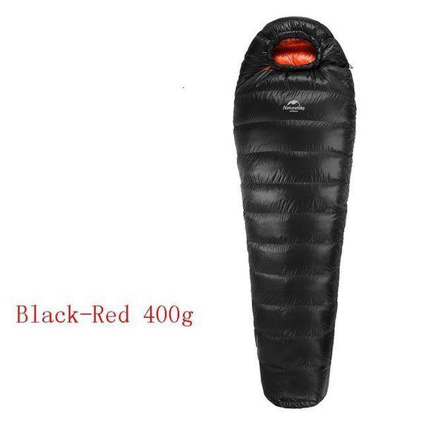 Black Red-400g