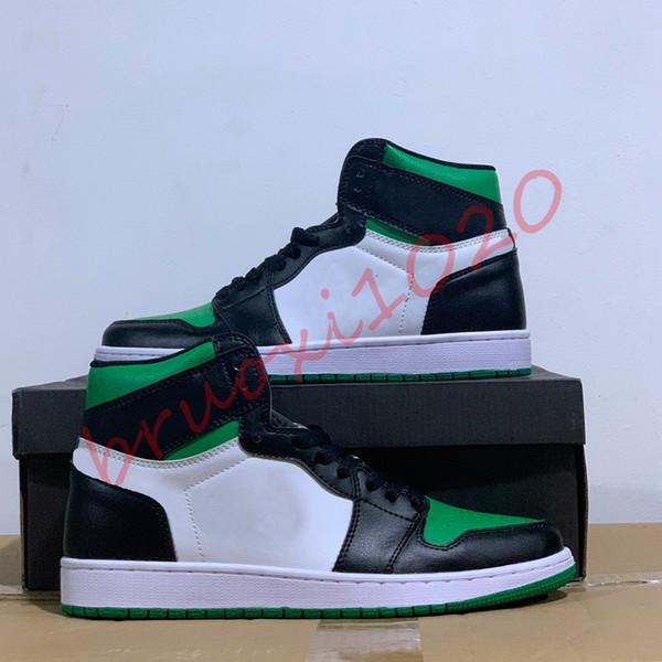 12.Green toe