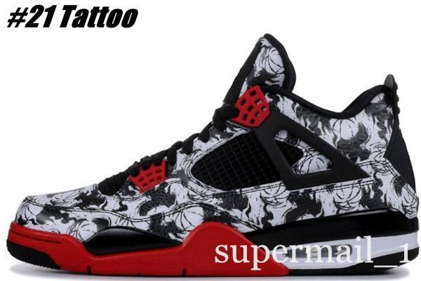 # 21 Tatuaje