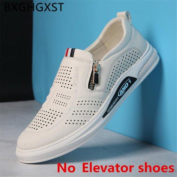 Hayır Asansör ayakkabı
