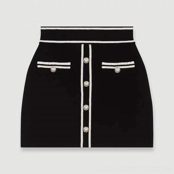 Overskirt