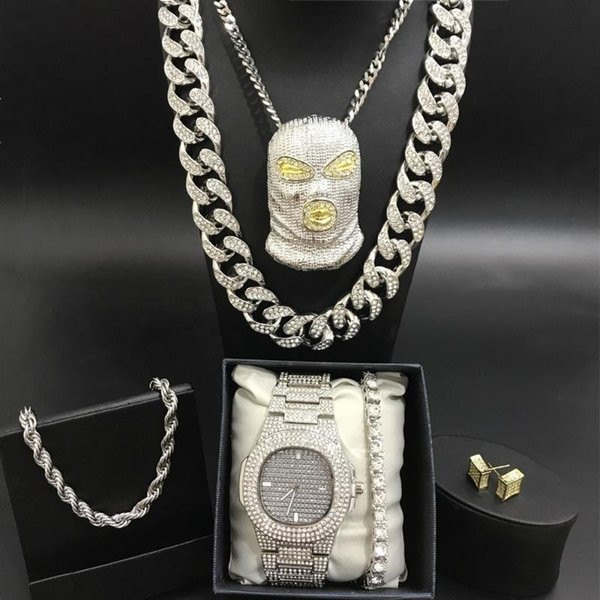 Silver Plated 20inch