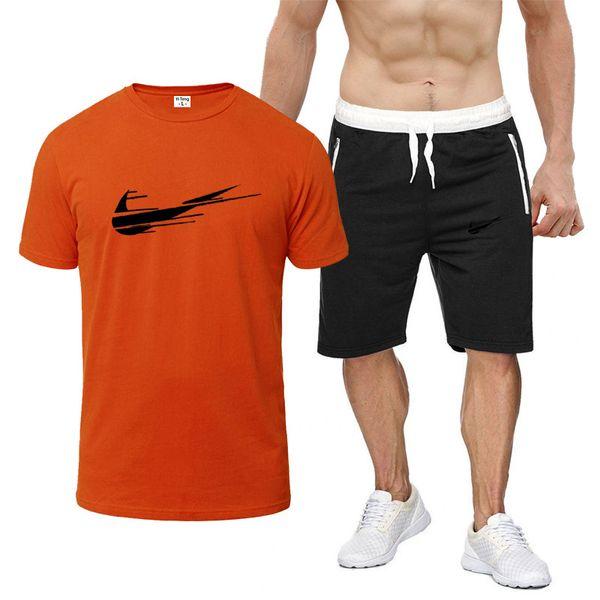 8-Oranje + Siyah pantolon
