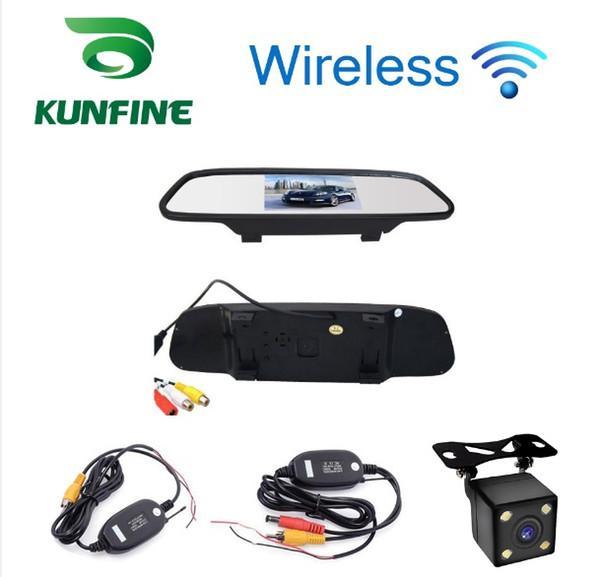 Monitor e Wifi Cam