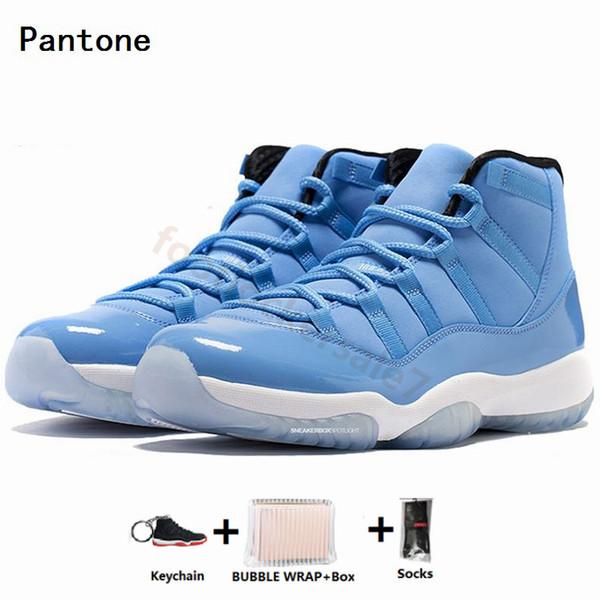 11s-Pantone
