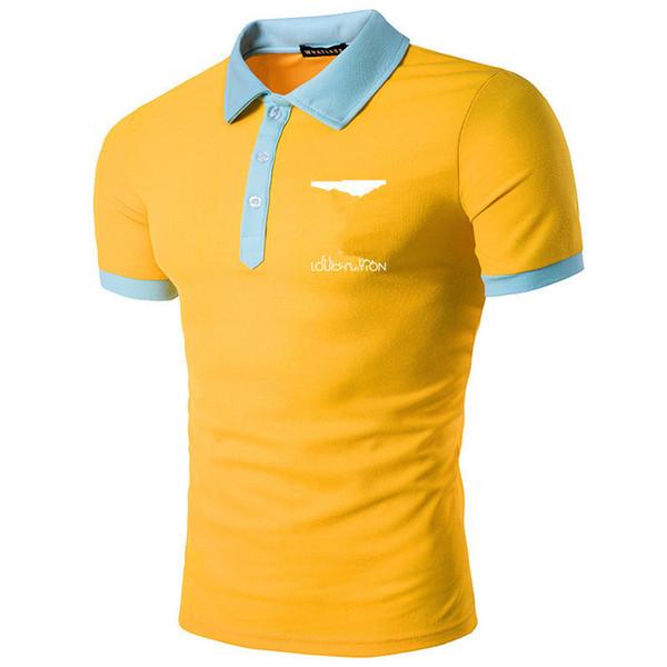 Logo giallo-bianco
