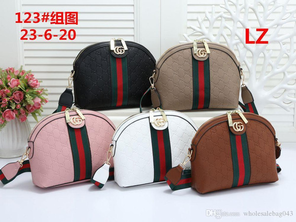 top popular LZ 123# NEW styles Fashion Bags Ladies handbags bags women tote bag backpack bags Single shoulder bag 2021
