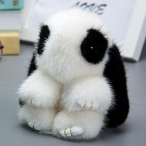 white black 12 cm