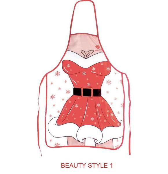 Stile di bellezza 1