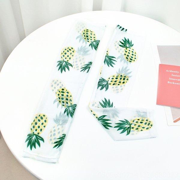 ST1913 # ananas blanc