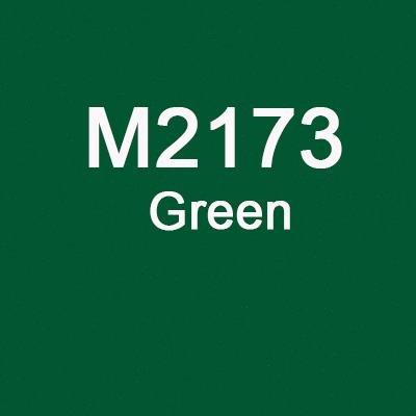 green small 7x7cm 14pcs