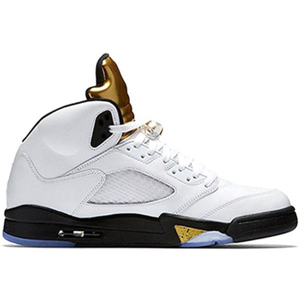 # 17 Olympic Metallic Gold
