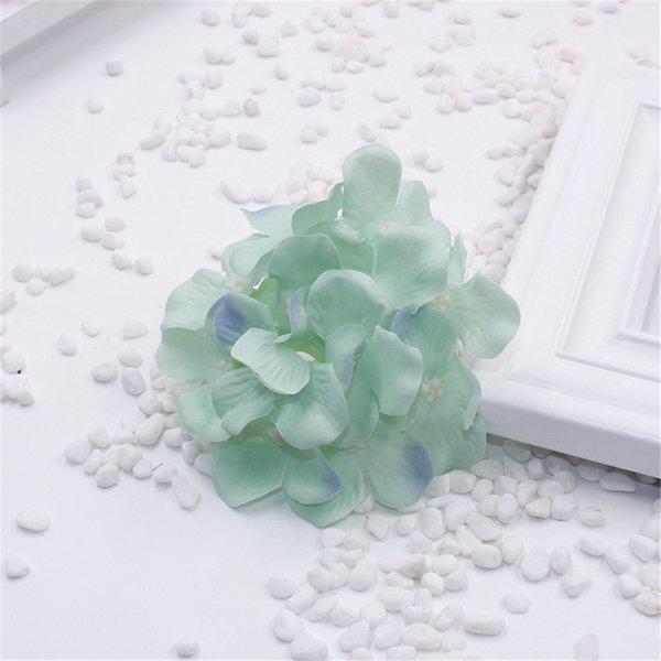 Aqua vert