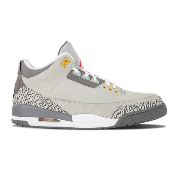 8 Cool Gray