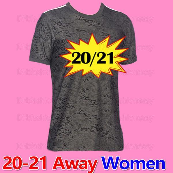 20-21 away women
