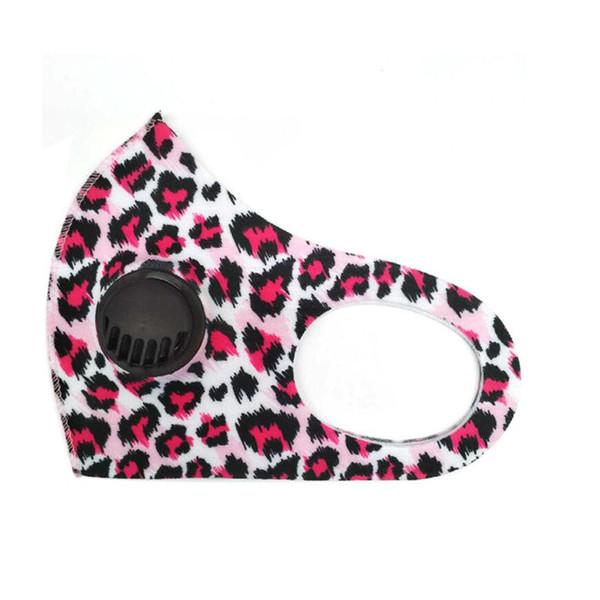 Disegno del leopardo (2 #)