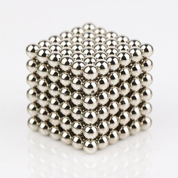 5mm silver round