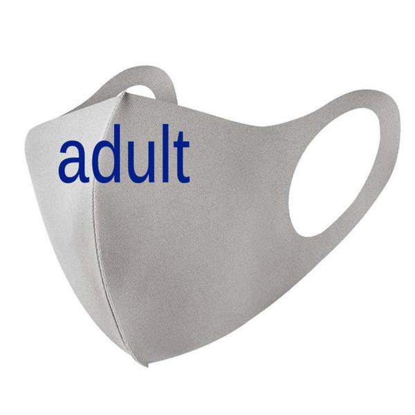 Gris adulte