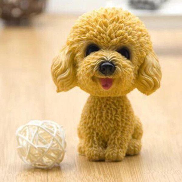 Teddy (Gelb)