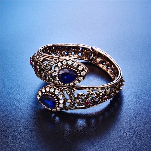 Blau 19cm