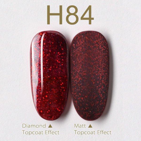 H84 жемчужный цвет