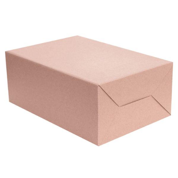С коробкой