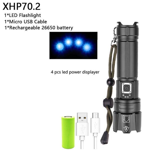 XHP70B CHINA