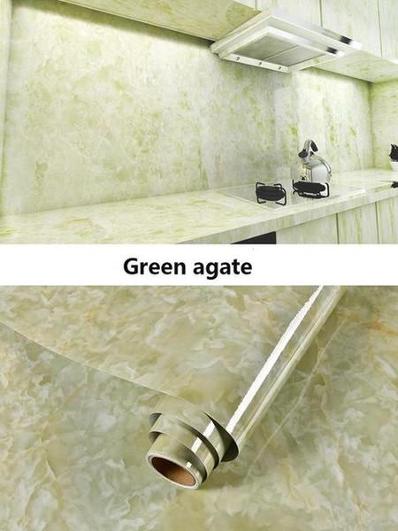 녹색 마노