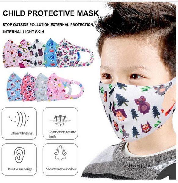 bambini maschera-FY9046