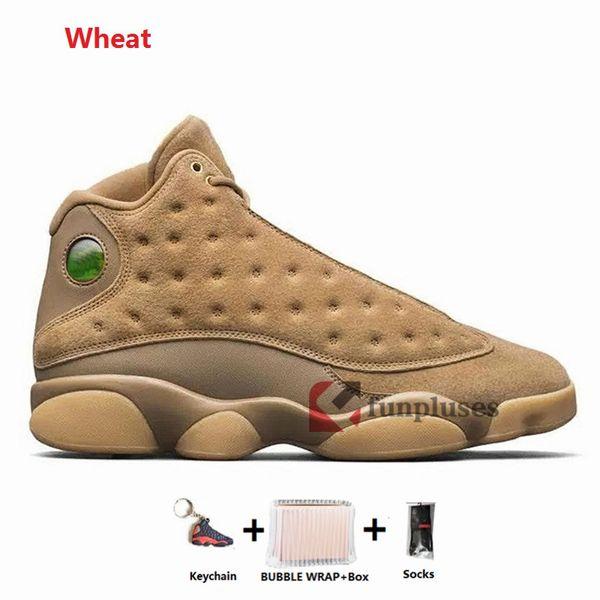 13s-Wheat