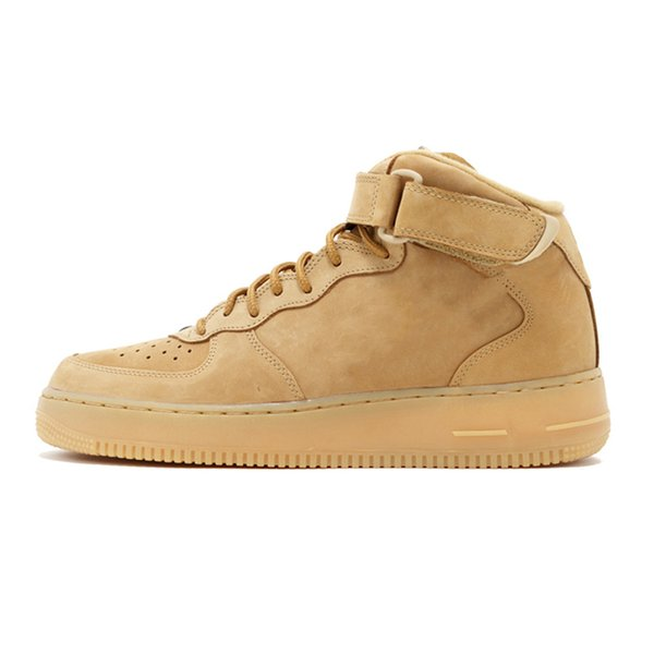 Classic Wheat High