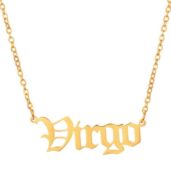 Virgo de oro